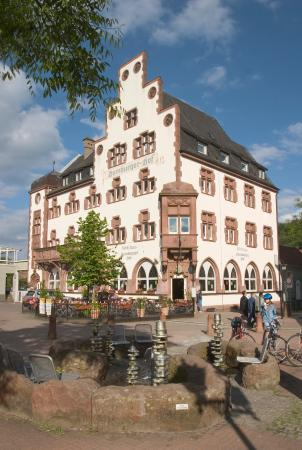 Homburger Hof Wirsthaus