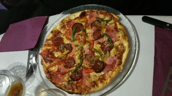 La Pizzeria du Pradeau