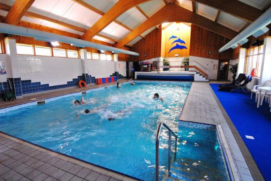 Bettyhill, UK: NCLC Swimming Pool