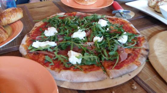 Pizza Da Marco