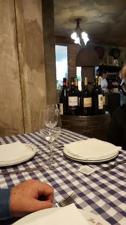 Restaurante la casa de revert en santander con cocina for Casa lita la cocina del pincho santander