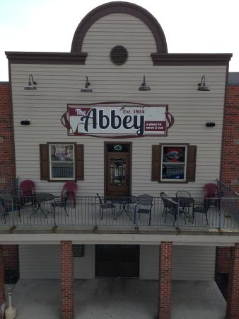 ‪The Abbey Bar‬