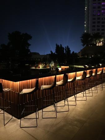 Terrasse Extérieur Bar - Picture Of Zengo, Dubai - Tripadvisor