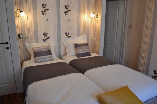 B&B Campola Gastenkamers : Genieten van een heerlijke nachtrust