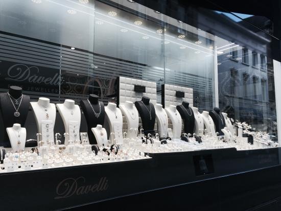 Davelli Fine Jewellery