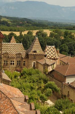 Chambre DHotes De LAntonin BB SaintAntoinelAbbaye Voir Les - Chambre d hote saint antoine l abbaye