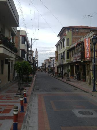 Hostal El Arbolito: 0308161714_large.jpg