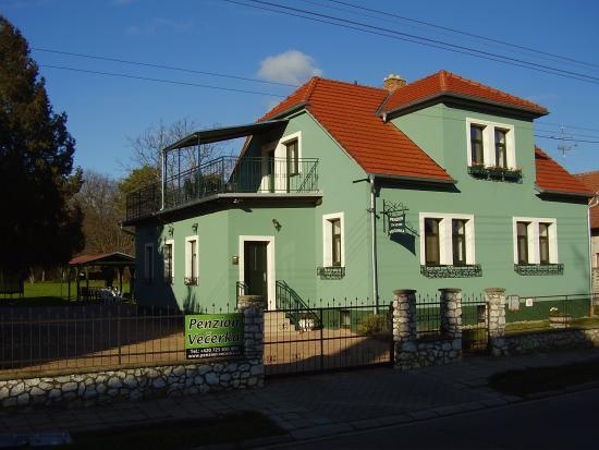 Penzion Vecerka