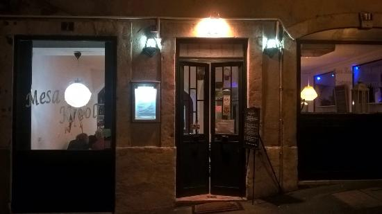 Resultado de imagem para restaurante mesa kreol lisboa