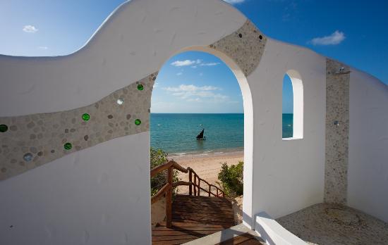 Santorini Mozambique