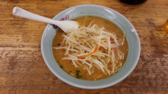 Kurumaya Ramen