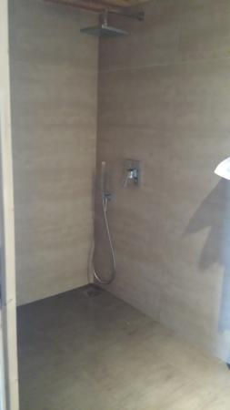 residence chalet des neiges koh i nor douche sans porte savon - Douche Sans Porte