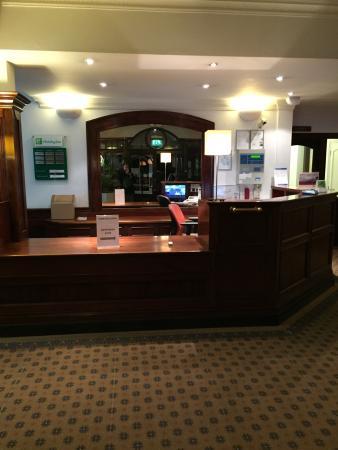 Holiday Inn Ipswich-Orwell : photo2.jpg