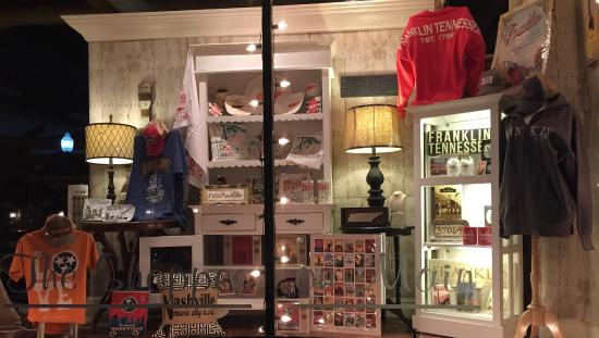 franklin nashville and tennessee themed items picture of the rh tripadvisor com ph