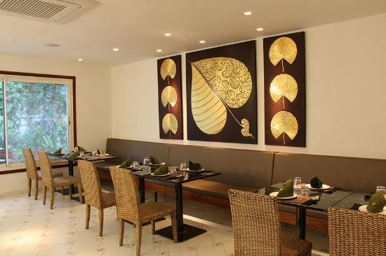 Jaopraya Thai Cuisine & Sushi
