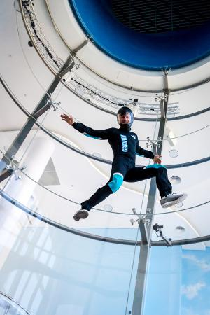 Gravity Indoor Skydiving