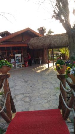 Toprakana Restaurant