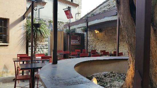 la maison du cassoulet foto di la maison du cassoulet carcassonne tripadvisor