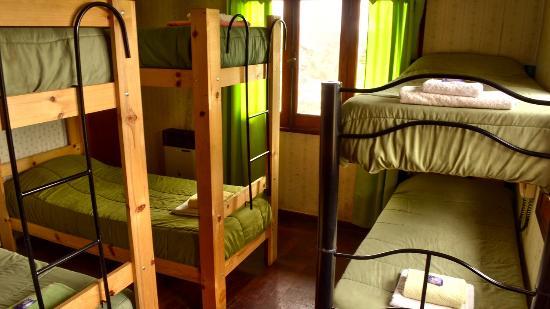 Planeta Cumbrecita Hostel