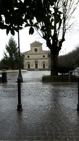 Parrocchia Cattedrale San Bartolomeo