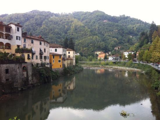 Lucca picture of villa lucchesi bagni di lucca - Hotel bagni di lucca ...