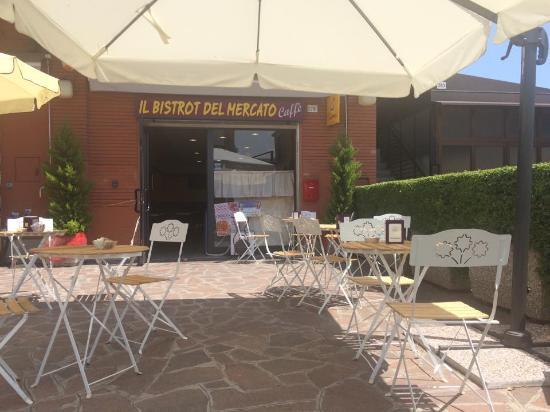 Il bistrot del mercato zola predosa ristorante recensioni numero di telefono foto - Piscina zola predosa ...