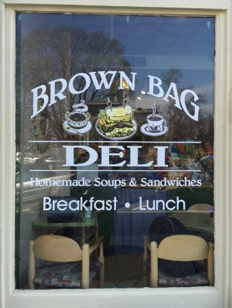 Brown Bag Deli