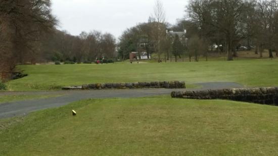 The Bishopbriggs Golf Club