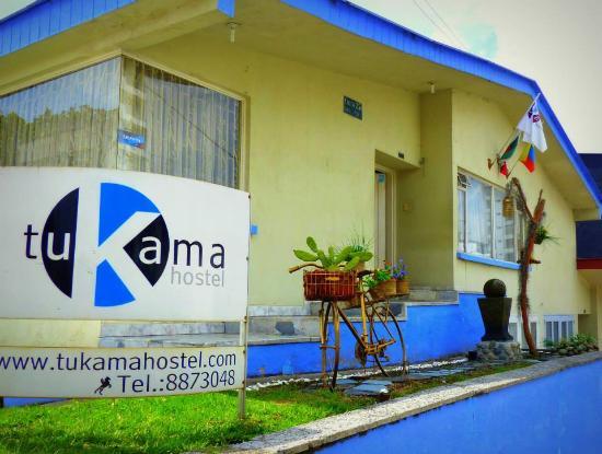 Tukama Hostel