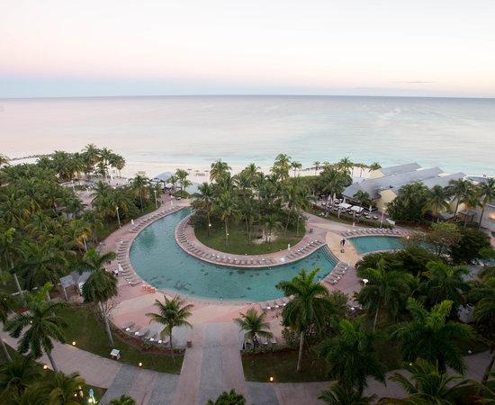 Grand Lucayan Bahamas Bahama