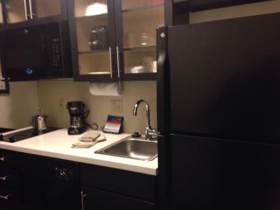 Candlewood Suites Killeen - Fort Hood Area: Room #216