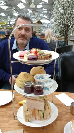 Marvelous Indulgent Afternoon Tea  Picture Of The Garden Restaurant At  With Goodlooking The Garden Restaurant At Woodlands Nursery  Garden Centre  Imglargejpg With Beauteous Simpsons Garden Centre Also John Lewis Garden Furniture Sale In Addition Vale Garden Rooms And Walled Garden Mells As Well As Lower Morden Garden Centre Additionally Botanical Garden Penang From Tripadvisorcouk With   Goodlooking Indulgent Afternoon Tea  Picture Of The Garden Restaurant At  With Beauteous The Garden Restaurant At Woodlands Nursery  Garden Centre  Imglargejpg And Marvelous Simpsons Garden Centre Also John Lewis Garden Furniture Sale In Addition Vale Garden Rooms From Tripadvisorcouk
