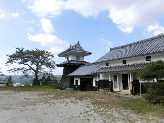 Iwamura Shiroyamajoshi Park