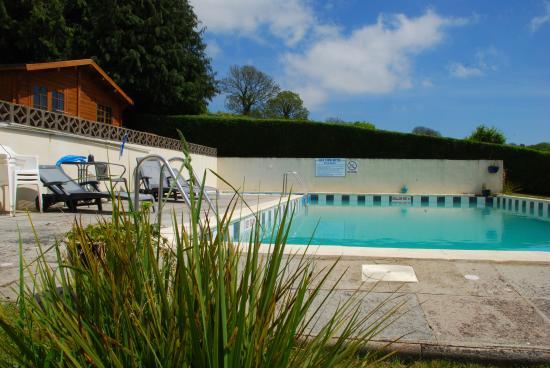Cheap Hotels Pembrokeshire