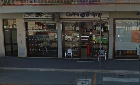 Caffe Arno