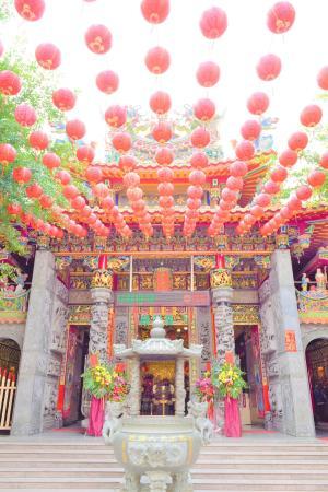 Linshui Furen Mamiao