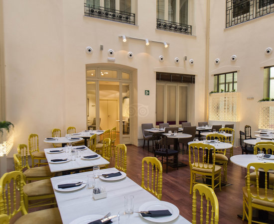 Hotel Sardinero Madrid, Hotel reviews and Room rates