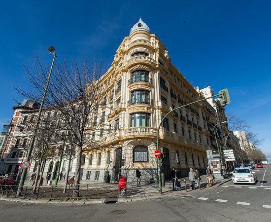 Guesthouse Hostal Sardinero, Madrid, Spain - Booking.com