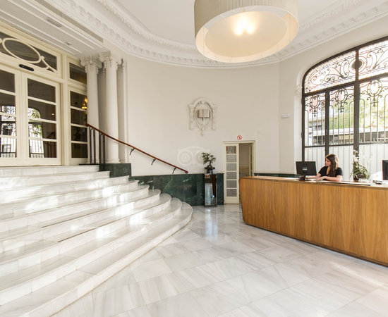 Hotel Sardinero Madrid Expert Review   Fodor's Travel