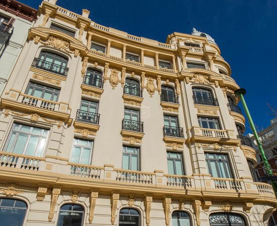 Hotel Sardinero Madrid - TripAdvisor: Read Reviews ...