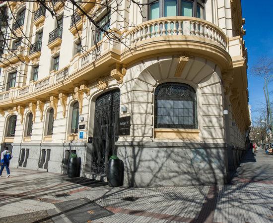 Gran Hotel Sardinero - TripAdvisor: Read Reviews, Compare ...