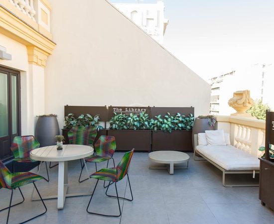 Gran Hotel Sardinero - Reviews   Facebook