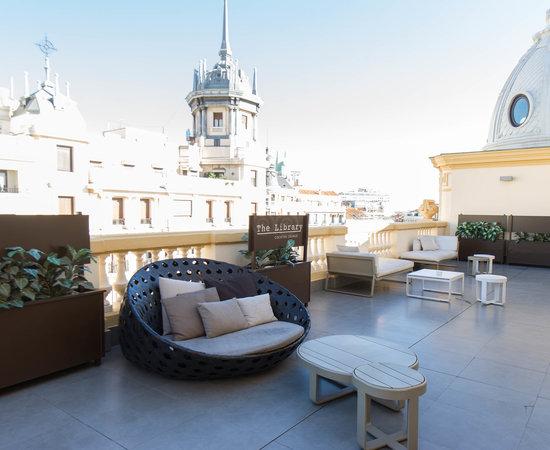 Gran Hotel Sardinero in Santander - agoda.com