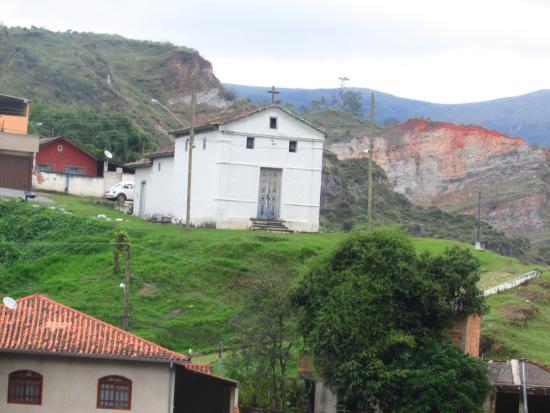 Santo Antonio Chapel