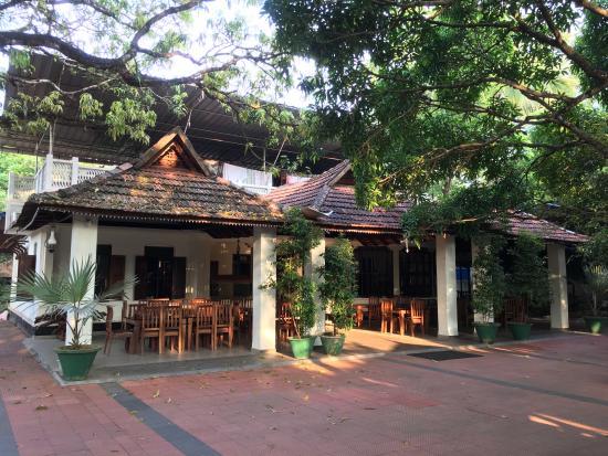 Gowri Residence: Gowri