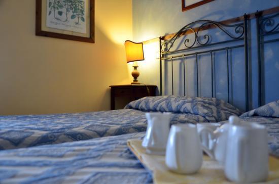 Hotel La Bussola Priolo Gargallo