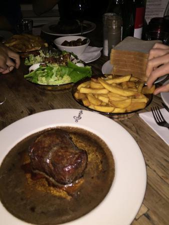 biefstuk amsterdam