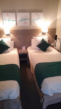 Comfort Hotel Annemasse Geneve Foto