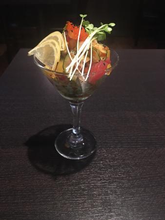 Aji Ichi Japanese Restaurant
