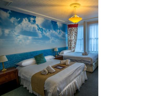 The Risboro Hotel-bild
